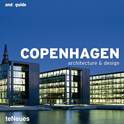 Copenhagen - Architecture and Design Guide