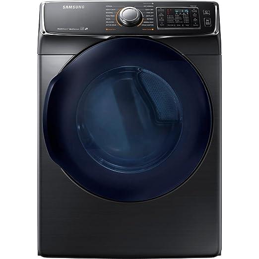 Amazon.com: Samsung Negro Acero Inoxidable secador de vapor ...