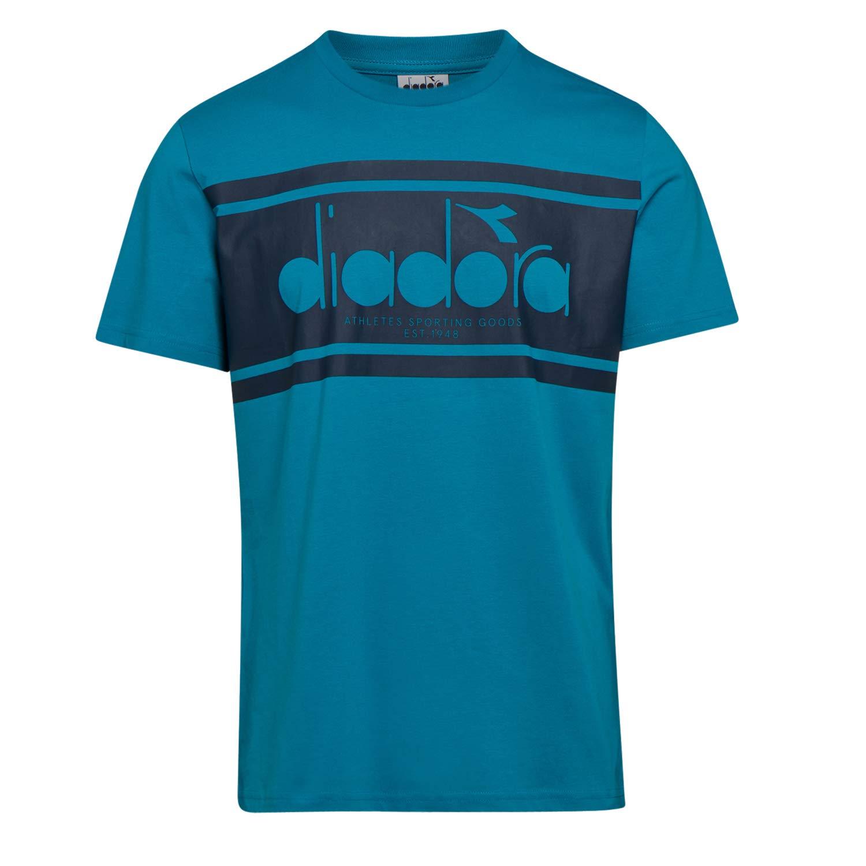Diadora T-Shirt SS Spectra Uomo