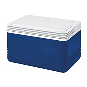 Igloo Corporation 43691 Legend 6, 6 Can Capacity, 5 Qt Cooler