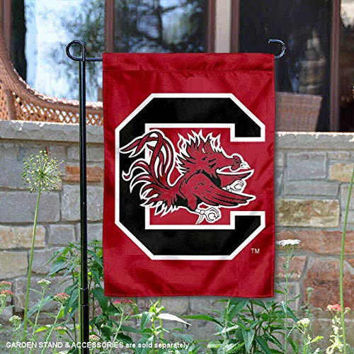 (College Flags and Banners Co. South Carolina Gamecocks Garden)