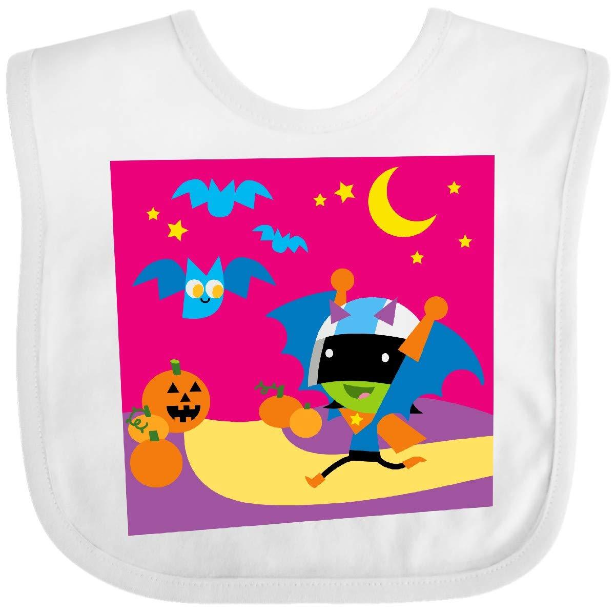 inktastic Dee and Halloween Bats Toddler Long Sleeve T-Shirt PBS Kids