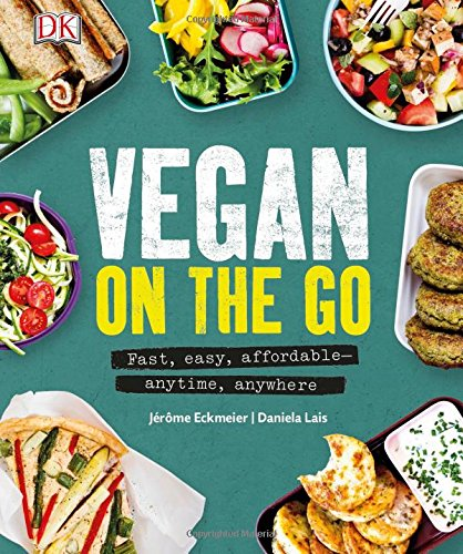 Vegan Go affordable anytime anywhere