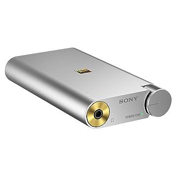 Sony PHA1-A - Amplificador para Auriculares (DAC, USB, 3.5 mm)