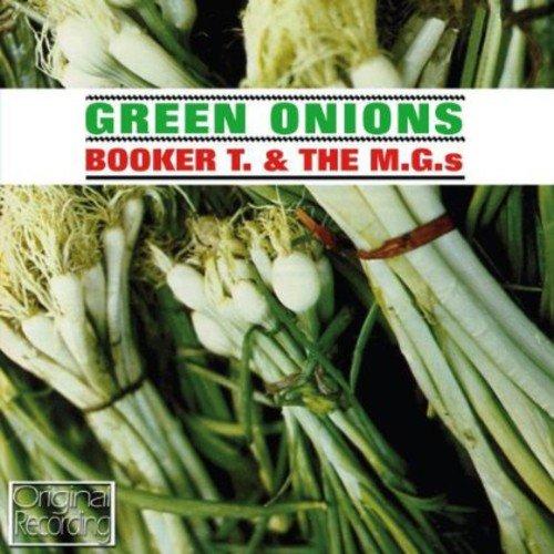 (Green Onions)
