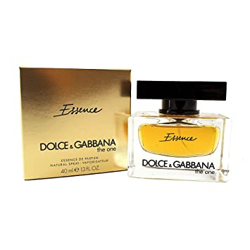 32c25f41eb527 Dolce   Gabbana The One Essence Perfume Mujer - 40 ml  Amazon.es ...