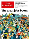 Kindle Store : The Economist - US Edition