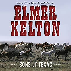 Sons of Texas, Book 1
