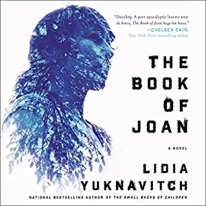 The Book of Joan Audiobook