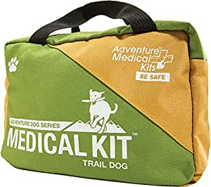 Adventure Medical Kits Adventure Dog Series Trail Dog?Canine First Aid Kit by Adventure Medical Kits