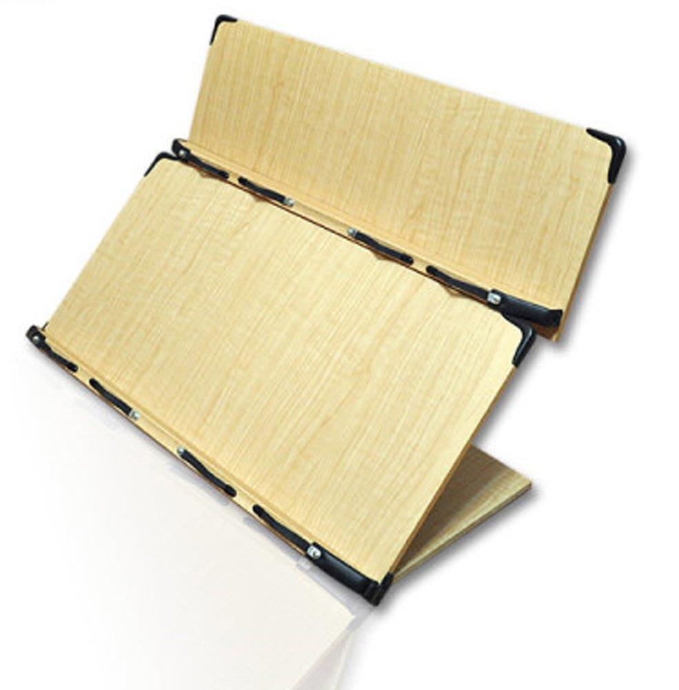 [エース] Ace 大型読書台 S600 筆記兼用 分離型 2段 読書台 タブレットPC据置台 ノートパソコンスタンド 3段階 角度調節 海外直送品 (Ace Large Book Stand Reading Compartment S600 Two-stage Reading Compartment for Writing and Reading Tablet PC Cradle Three step Angle Adjustment B0781X63ML