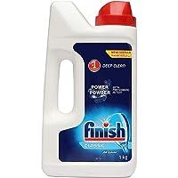 Finish Dishwasher Detergent Powder Classic, 1kg