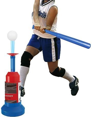 VGEBY1 Kit de Baseball pour Enfant avec Lanceur Semi-Automatique
