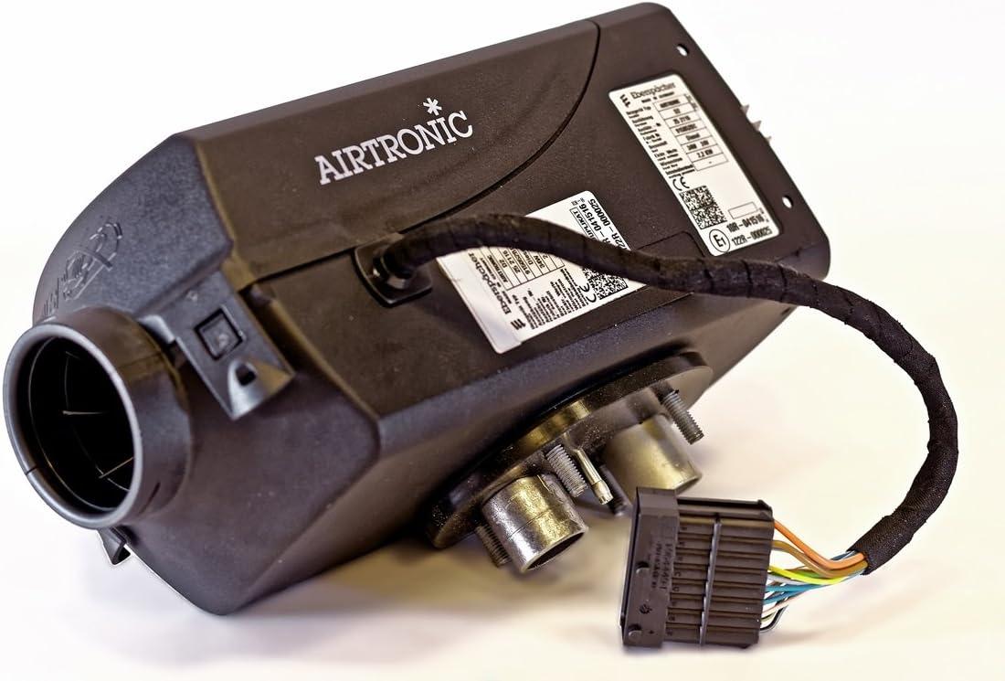 Eberspächer Calentadores de Aire AirTronic D224V Diesel