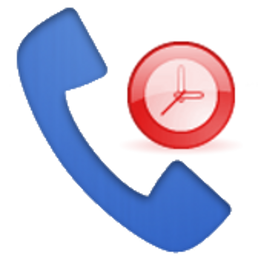 Call Time Tracker + Call Blocker (Best Call Blocker For Android)