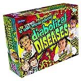 John Adams Diabolical Diseases by John Adams