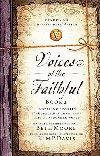 Read Online Voices of the Faithful, Book 2 ebook