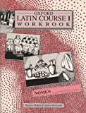 img - for Oxford Latin Course: Student's Workbook 1 by M.G. Balme (1992-07-01) book / textbook / text book