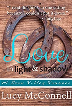 Love Light Shadow Valley Romance ebook product image