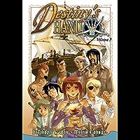 Destiny's Hand Vol. 3 (English Edition)