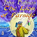 The Lion of Farside Volume 2 Audiobook by John Dalmas Narrated by Steven Roy Grimsley