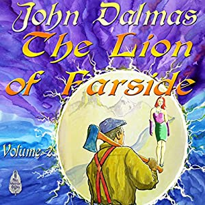 The Lion of Farside Volume 2 Audiobook