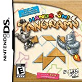 Hands on Tangrams - Nintendo DS