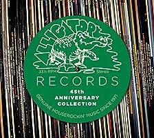 The Alligator Records 45th Anniversary Collection