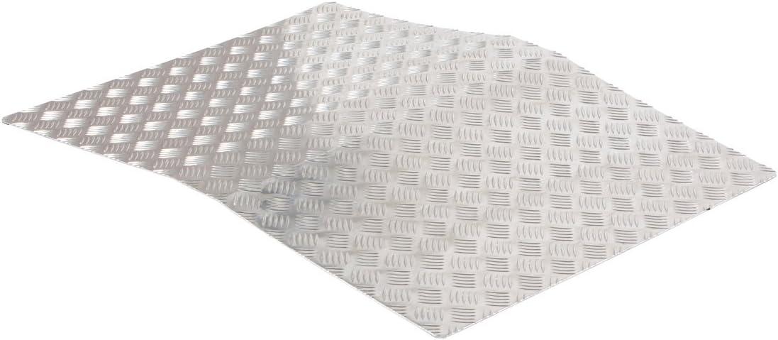 Drive DeVilbiss Healthcare - Rampa ligera portátil (aluminio, 100 cm)