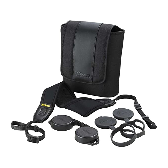 Nikon 7548 Monarch 7 8 x 42 Binocular (Negro): NIKON: Amazon.es ...