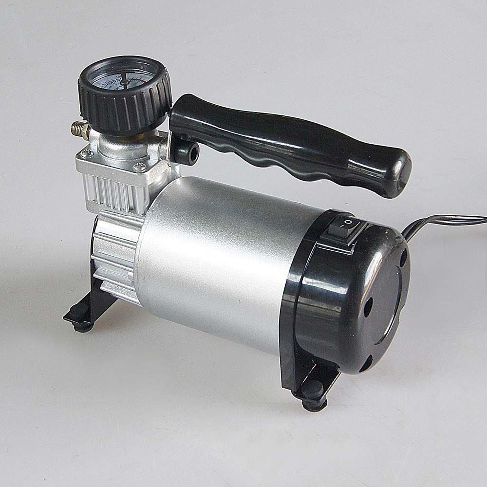 Katsu 451723/Gonfleur de pneu de voiture 12/V van Pneu Compresseur dair Pompe /à cordon de 3/m Portable