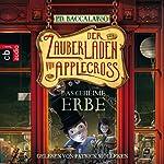 Das geheime Erbe (Der Zauberladen von Applecross 1)   Pierdomenico Baccalario