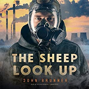 The Sheep Look Up Audiobook