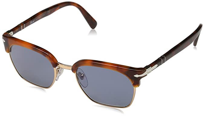 Amazon.com: Persol Unisex po3199s anteojos de sol: Clothing