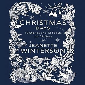Christmas Days Audiobook