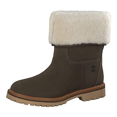 fc1058db02a74 Timberland CA1SAM Womens Booties  Amazon.co.uk  Shoes   Bags