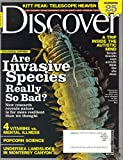 img - for Discover Magazine, May 2005 (Vol. 26, No. 5) book / textbook / text book