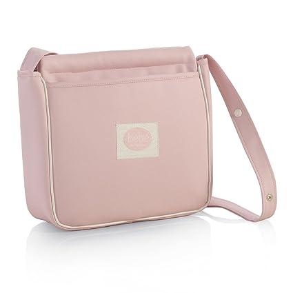 Cambrass Romy - Bolso para carrito, color rosa: Amazon.es: Bebé