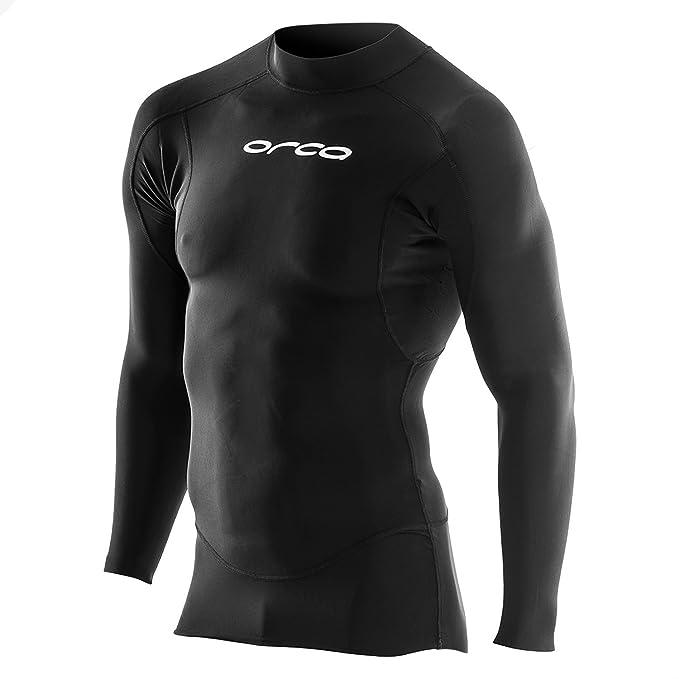 Amazon.com: ORCA Traje de neopreno Base Layer, xxL: Clothing