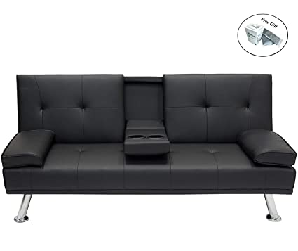 Astonishing Amazon Com Entertainment Furniture Futon Sofa Bed Fold Up Short Links Chair Design For Home Short Linksinfo