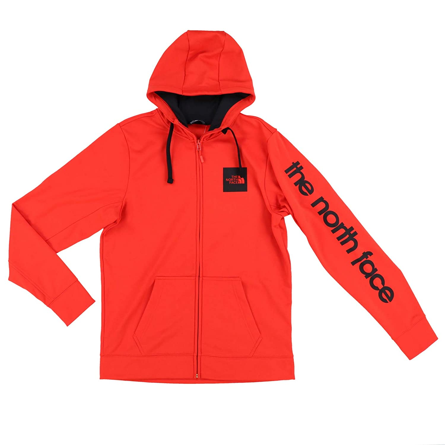 3dae41a25 The North Face Surgent Full Zip Hoodie Sweatshirt Jacket at Amazon ...
