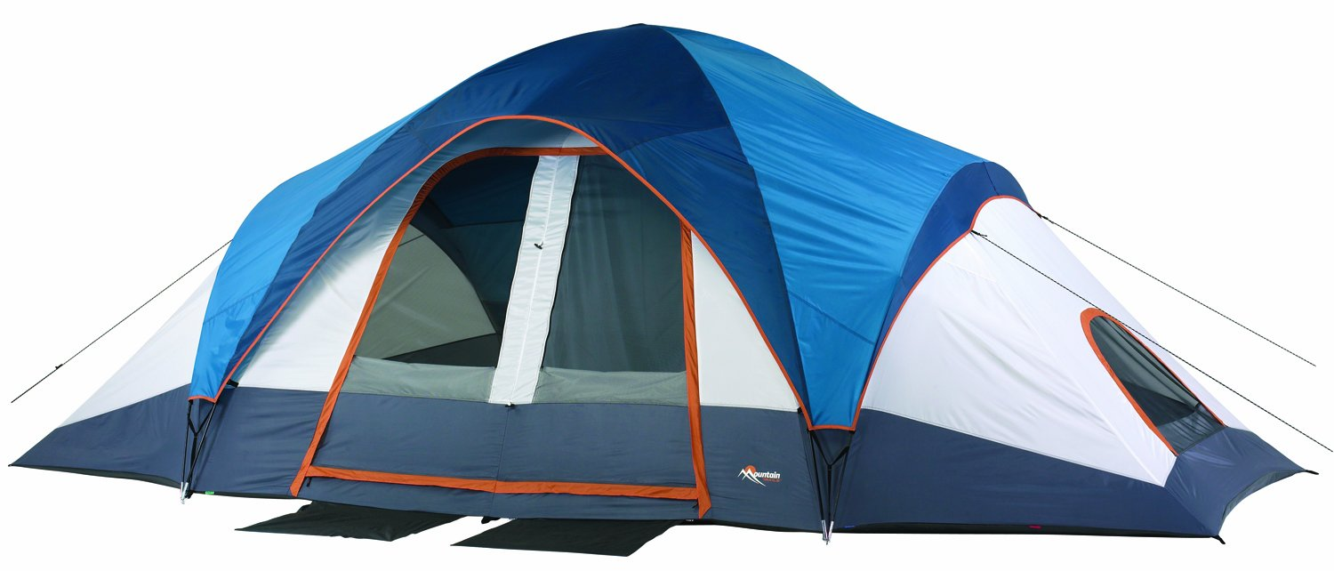 Top 5 Best 10 Person Tents For Large Groups 2019
