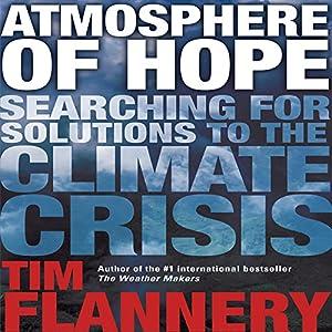 Atmosphere of Hope Audiobook