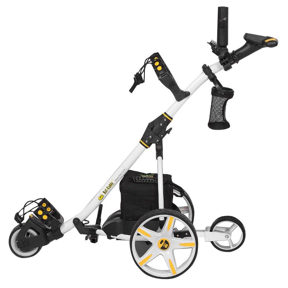 Amazon.com: bat-caddy x3r Control Remoto carro w/Free Kit de ...