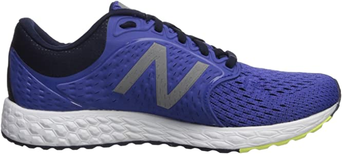 New Balance Womens Zante v4 Fresh Foam Running Shoe: Amazon.es: Zapatos y complementos