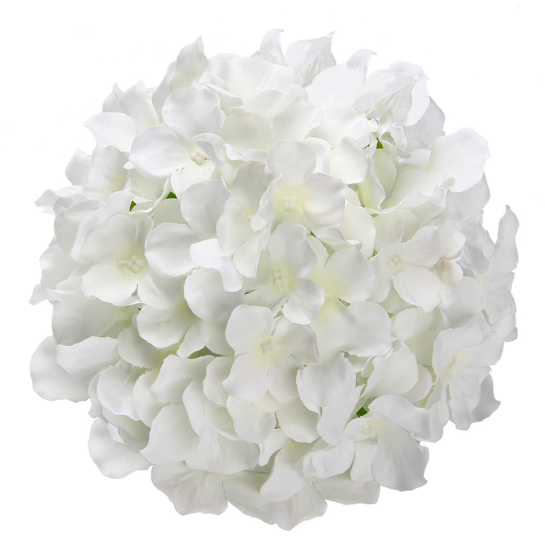 Amazon.com: Flojery Silk - Cabezales de hidrangea ...