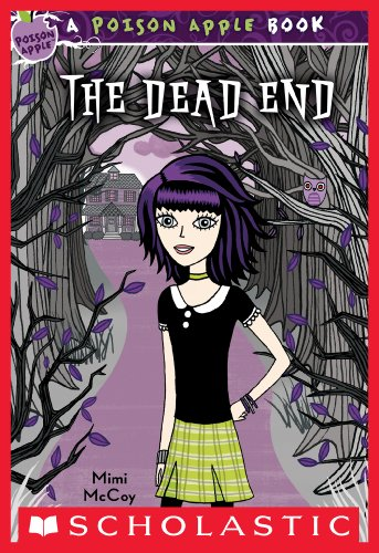 [Poison Apple #1: The Dead End] (Scary Mime)