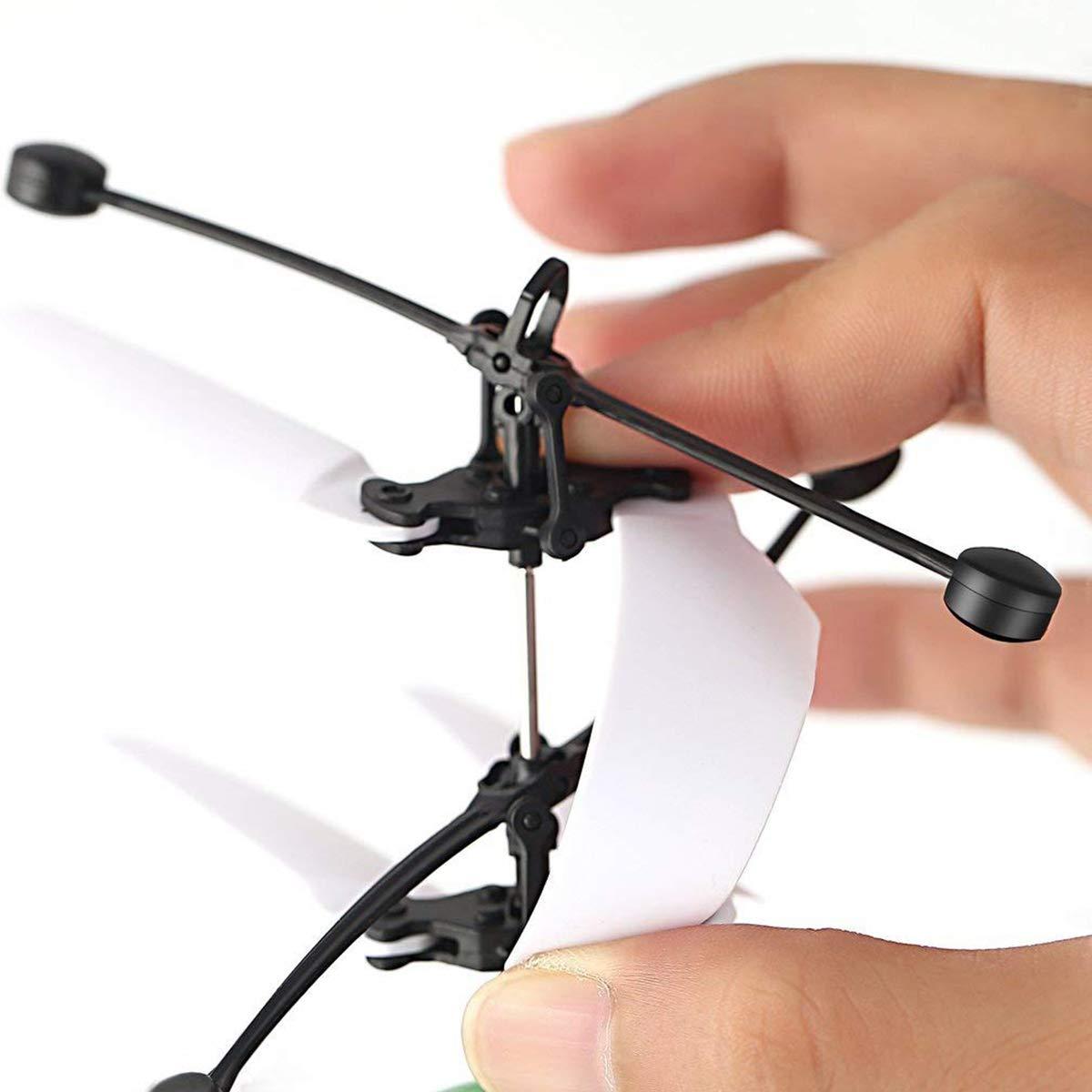 Herefun Bola Voladora RC, RC Flying Juguetes para Adolescentes ...