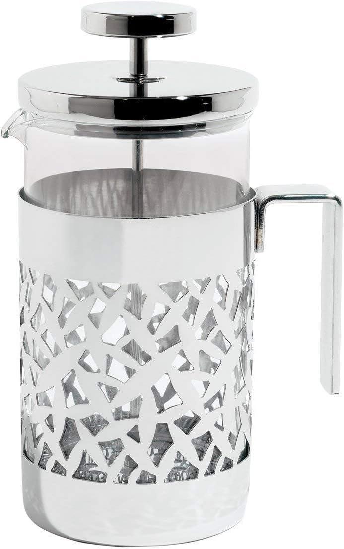 Alessi 35741 - Vaso de Repuesto para cafetera Modelo 9094 de 8 Tazas: Amazon.es: Hogar