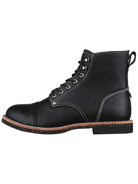 dickies Knoxville, Botas Biker para Hombre: Amazon.es: Zapatos y complementos